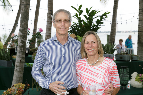 Photo Flash: Friends of Mounts Botanical Garden Welcomes 250 Supporters to Annual Spring Benefit in Palm Beach