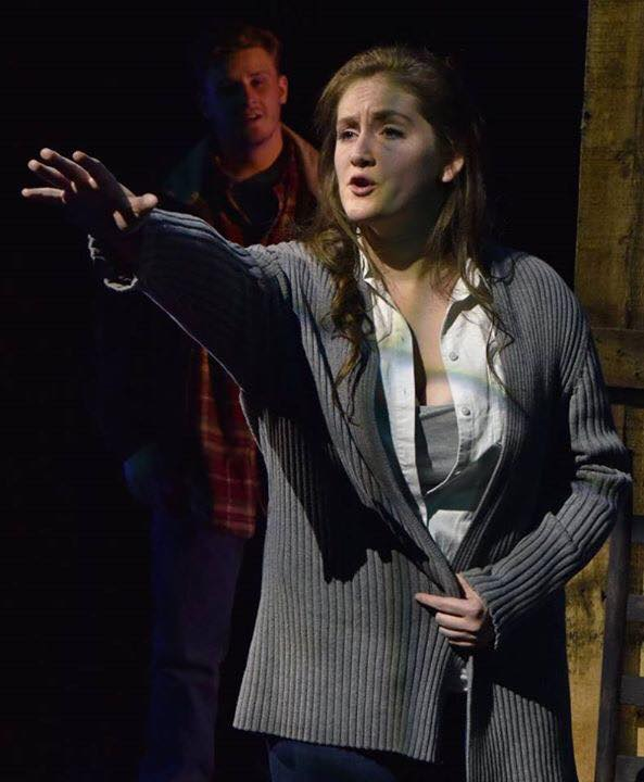 BWW Review: Actors Bridge and Belmont Theatre Team Up for Provocative and Moving AMISH PROJECT