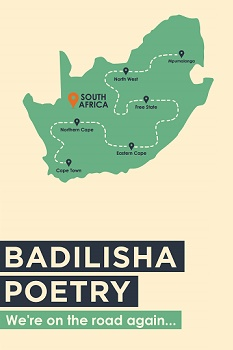 Badilisha Poetry X-Change on the Road Again in Search of Poets