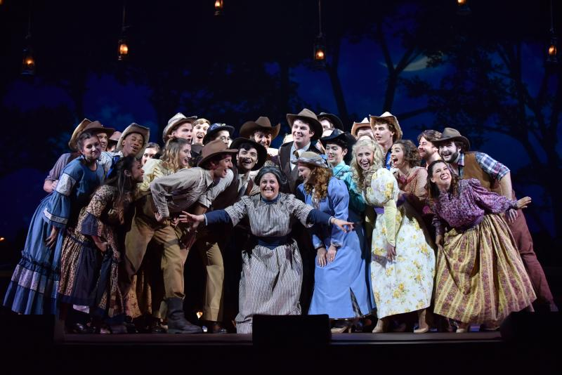 BWW Review: UCF's OKLAHOMA! was more than just OK