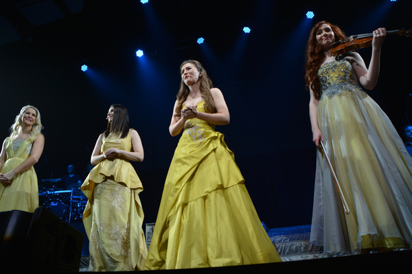 Photo Coverage: CELTIC WOMAN Plays The Tilles Center for the Performing Arts