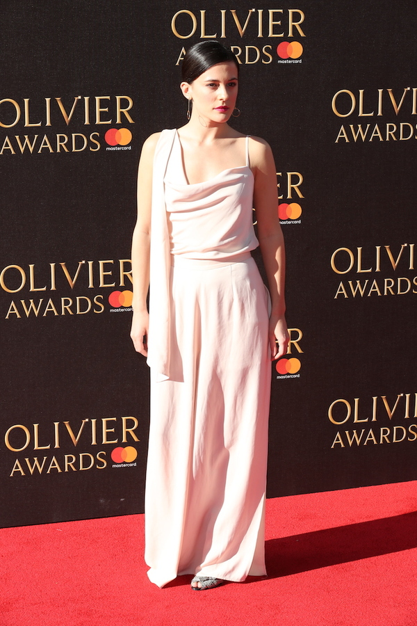 Phoebe Fox