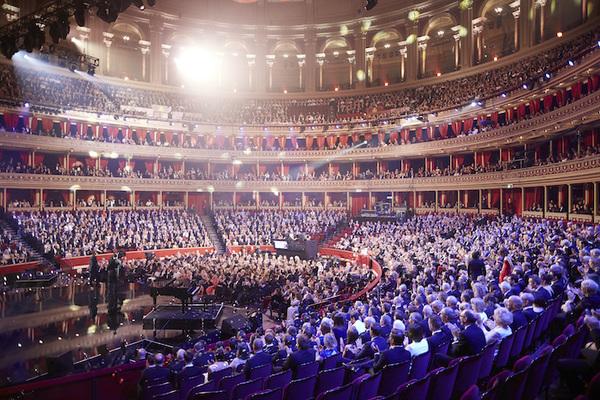The Royal Albert Hall Photo
