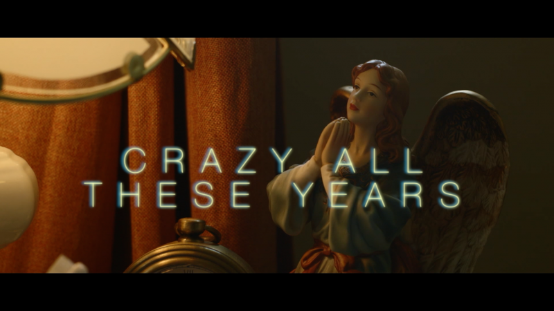 Photos: CRAZY ALL THESE YEARS