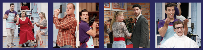 SHEAR MADNESS Cuts Into Final Two Weeks Off-Broadway