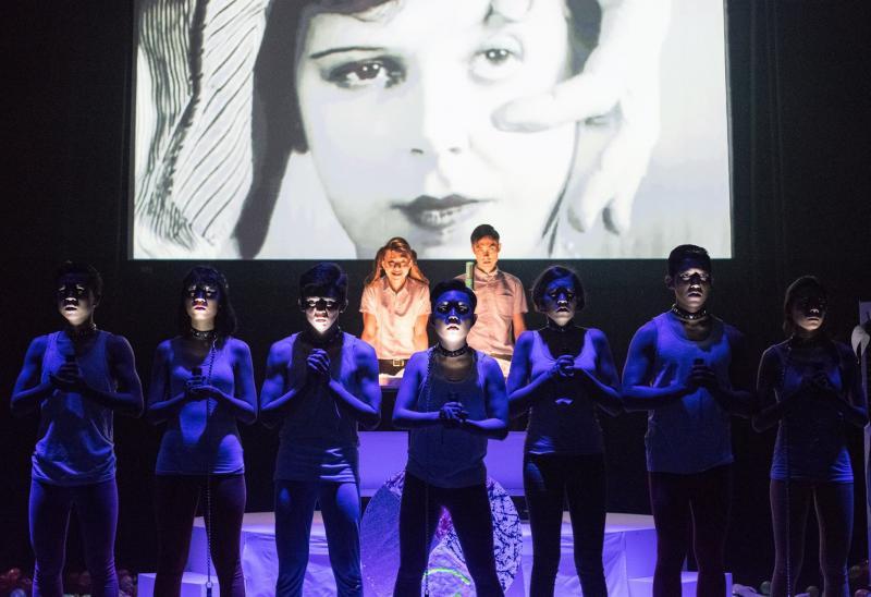 BWW Review: PETTY PEOPLE by NUS Theatre Studies 2017 at Yale-NUS Black Box