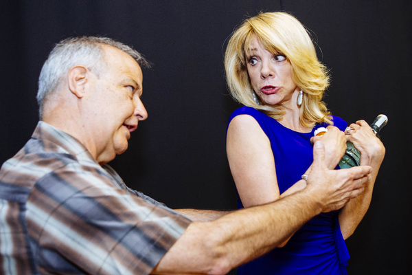 Photo Flash: Joel Zwick Directs New Comedy, THE FURNITURE
