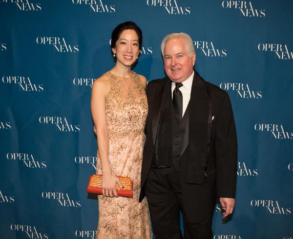 Basilia Yao and F. Paul Driscoll
