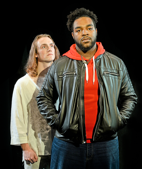 Photo Flash: First Look at Reimagined JESUS CHRIST SUPERSTAR at Sacred Heart University