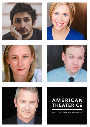 World Premiere of 'T.', About Kerrigan/Harding Ice Skating Saga, Finds Cast at ATC