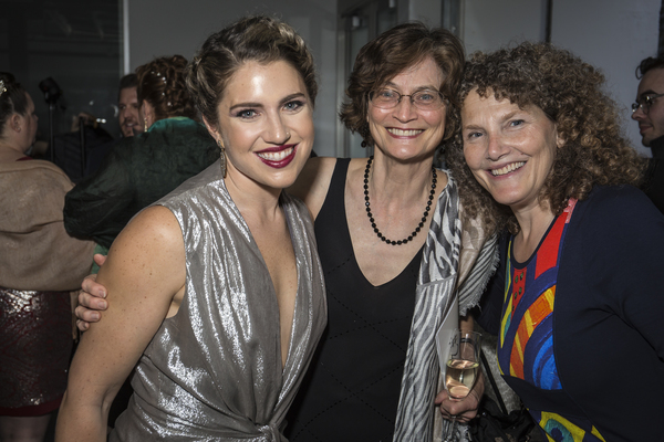 Ann Davis, Lisa Wade and company