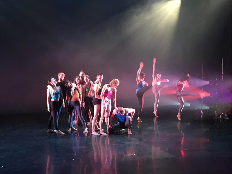 RIOULT Dance NY Announces 2017 Season At Joyce Theater, 5/31-6/4