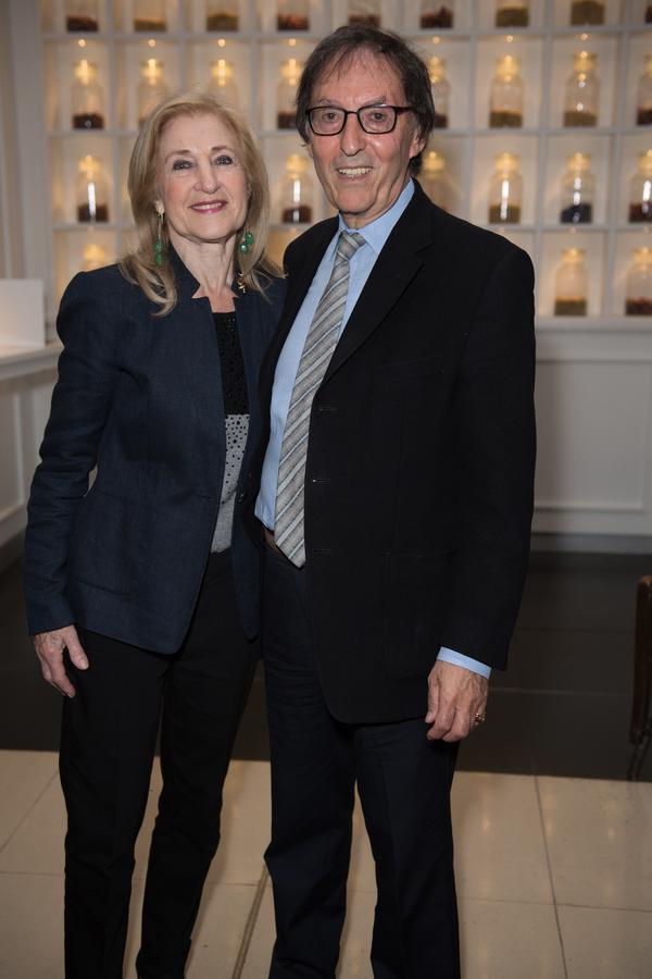 Shirley Black and Don Black Photo