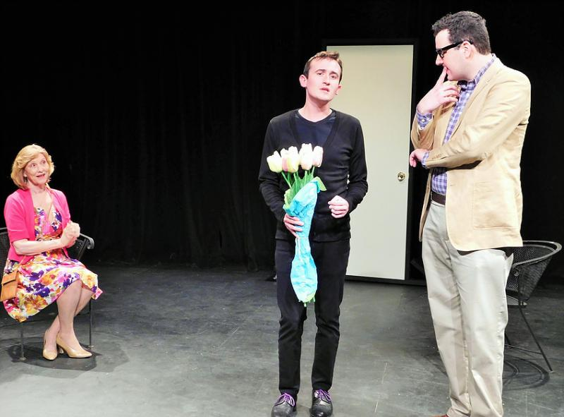 BWW Feature: ETC Announces 2nd Annual 10-Minute Play Fest