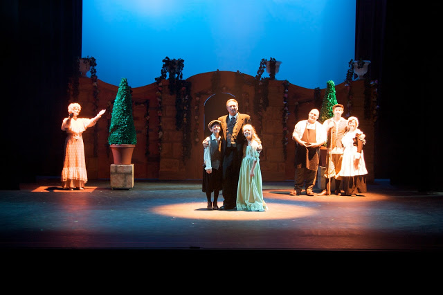BWW Feature: Mark and Ryan Kleinman, Living the Dream