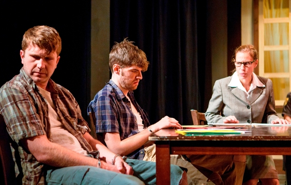 Photos:  Vintage Theatre presents the Regional Premiere of A TIME TO KILL