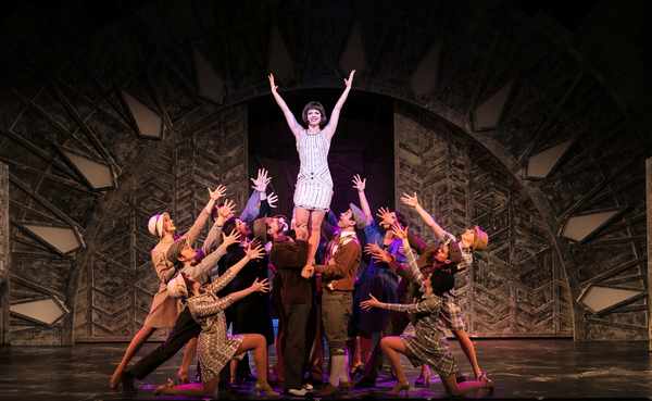 Joanne Clifton and Company