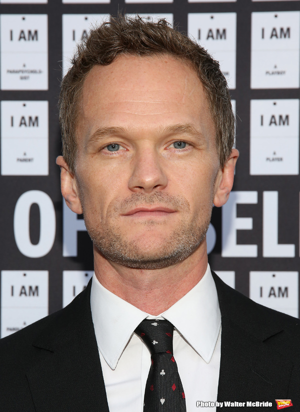 Photo Coverage Neil Patrick Harris And In Of Itself Company