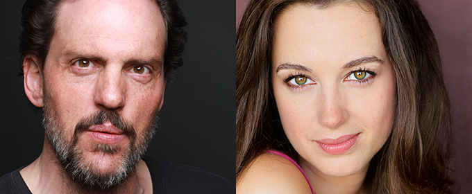 GRIMM's Silas Weir Mitchell and Local Favorite Dana Green to Lead CONSTELLATIONS at The Armory