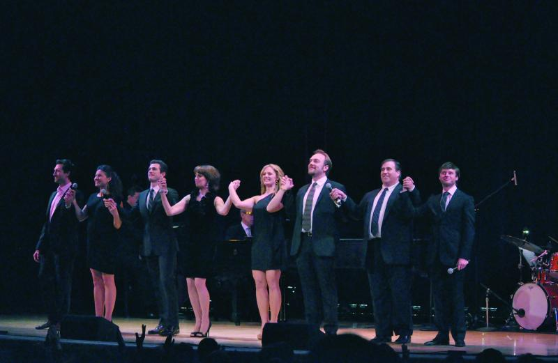 BWW Review: BROADWAY BY THE YEAR Illuminates the Timeless Relationship Between Art and Culture, Paying Tribute to the 1940s