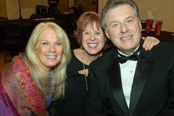 Photo Coverage: Pleasure Guild's 60th Celebration A WHIMSICAL SOIREE