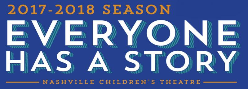 Nashville Children's Theatre Reveals First Season Under Nolan's Direction