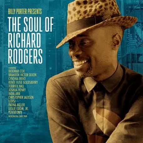 AUDIO: Listen to Billy Porter and Pentatonix Revamp OKLAHOMA! Classic on 'SOUL OF RICHARD RODGERS', Out Today at No. 2 on iTunes R&B Chart!