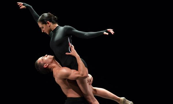 Photo Flash: First Look at BALLET HISPANICO at the Joyce