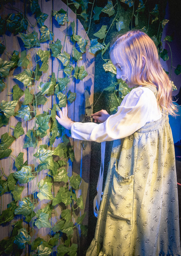 Photo Flash: Valley Youth Theatre presents THE SECRET GARDEN