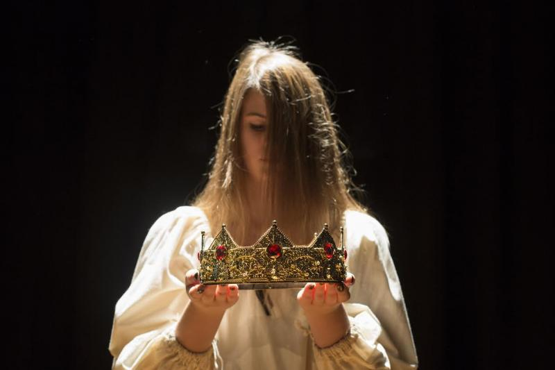 BWW Review: NSF & Lipscomb's Provocative Take on RICHARD II