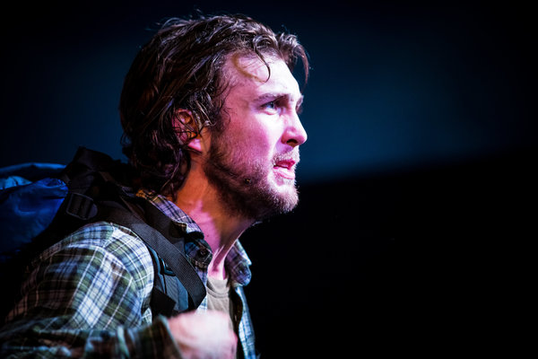 Photo Flash: More Photos of Encore Musical Theatre's INTO THE WILD