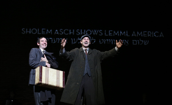Max Gordon Moore and Richard Tool