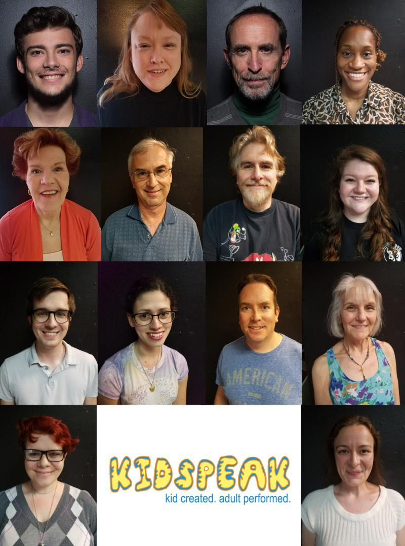 BWW Preview: Eight Youth Playwrights See Work Come to Life in Competition at Carrollwood Players Theater
