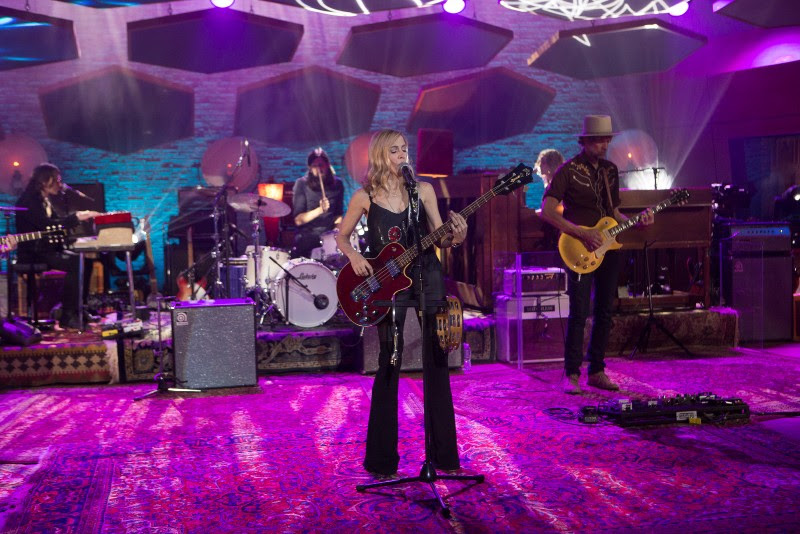 SHERYL CROW Concert Special to Air 4/21; Concert Dates Announced