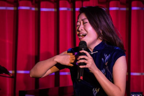 April Ho