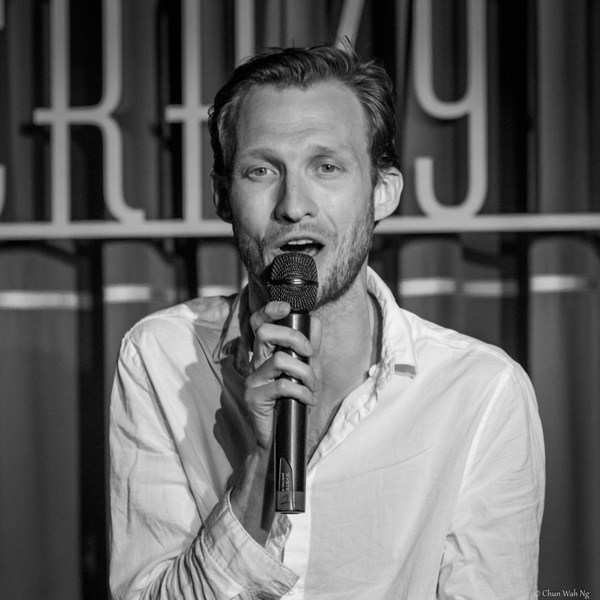 Photo Flash: Harold Sanditen's OPEN MIC PARTY Hosts 4th Birthday Bash at Live at Zedel