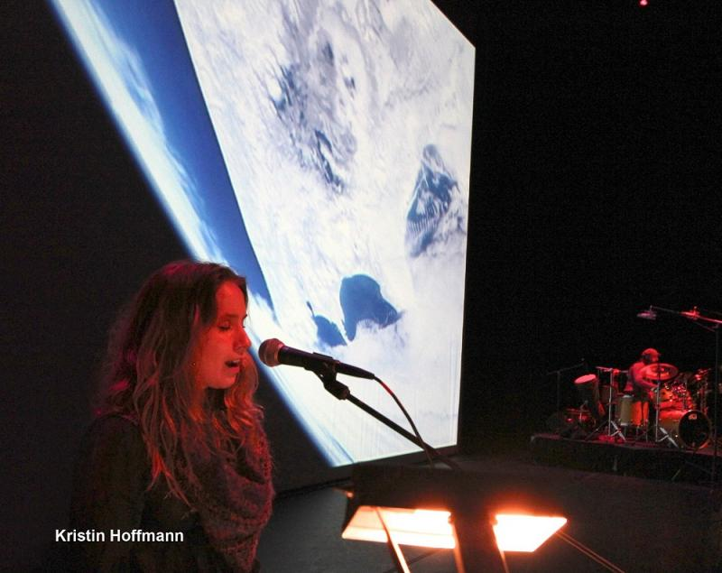 BWW Review: BELLA GAIA - A Poetic Vision of Earth From Space