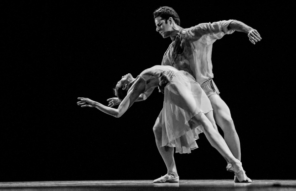 BWW Feature: BALLET ACROSS AMERICA at Kennedy Center - Curated By Justin Peck and Misty Copeland