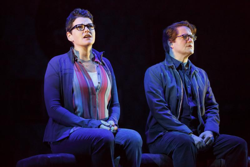 FUN HOME's Kate Shindle Chats Equity, Trump, & Life on the Road