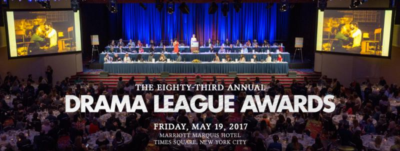 Drama League Awards Nominees- What It All Means for the 2017 Tony Awards!