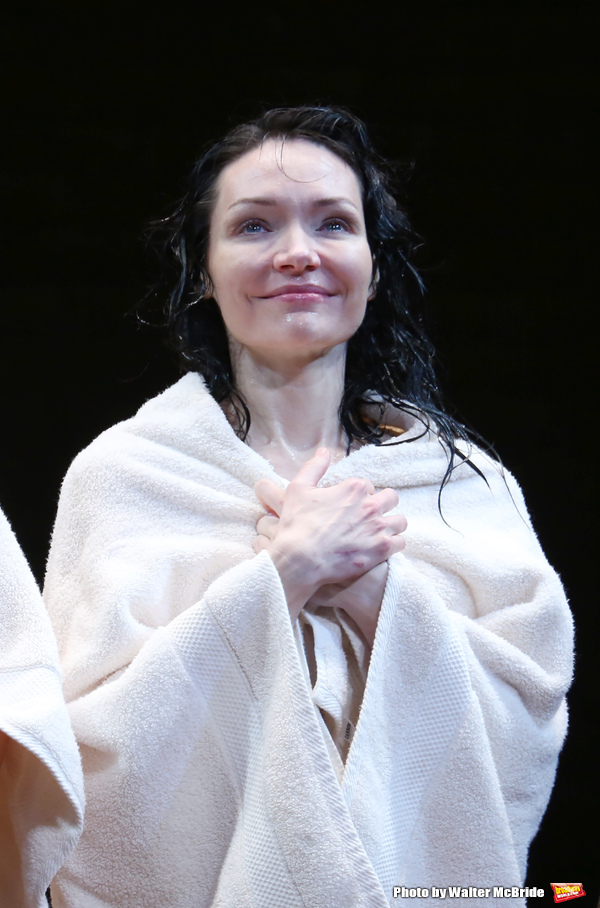 Photo Coverage: INDECENT Company Takes Opening Night Bows!