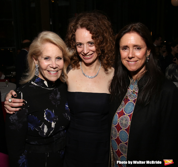 Photo Coverage: INDECENT Company Celebrates Opening Night on Broadway!