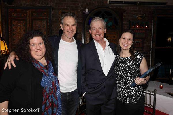 Photo Coverage: Shakespeare & Company Announces 2017 Summer Performance Season