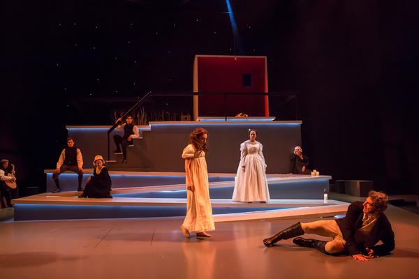 Photos: First Look at JANE EYRE at Milwaukee Rep
