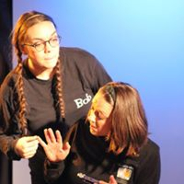 Photo Flash: Regional Premiere of Daniel Guyton's Dark Comedy WHERE'S JULIE?