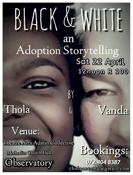BWW Interview: Five on Friday with BLACK & WHITE's Thola Antamu