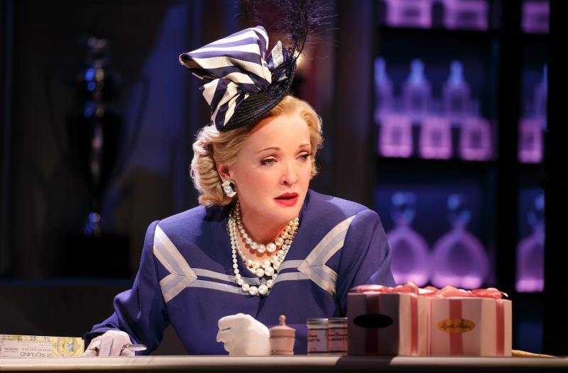Broadway By Design: David Korins, Kenneth Posner & Catherine Zuber Bring WAR PAINT from Page to Stage