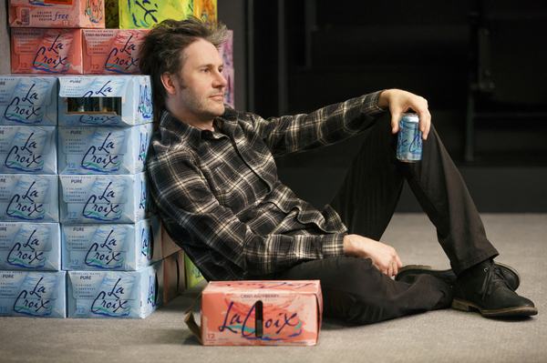 Photo Flash: First Look at Annie Baker's THE ANTIPODES Off-Broadway