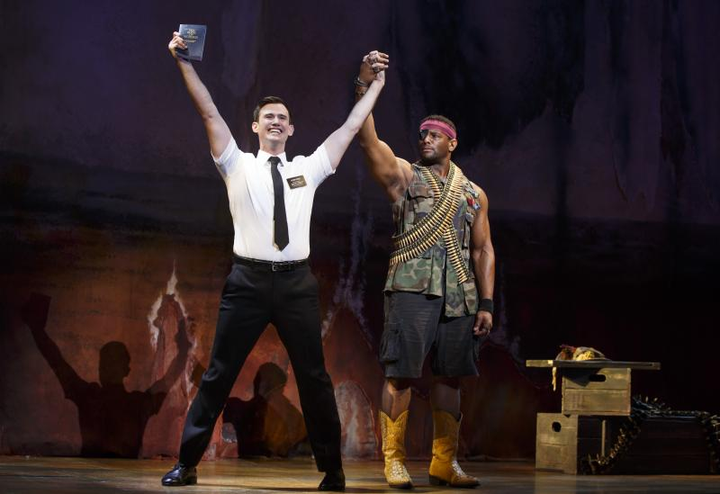 BWW Review: THE BOOK OF MORMON Says 'Hello' to Montreal (Again!)