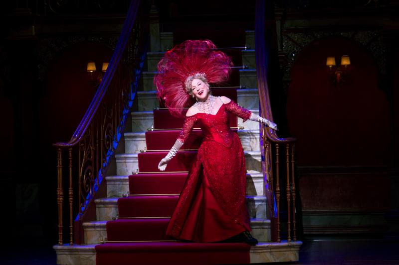 Review Roundup: HELLO, DOLLY! Brings Bette Midler Back to Broadway - All the Reviews!